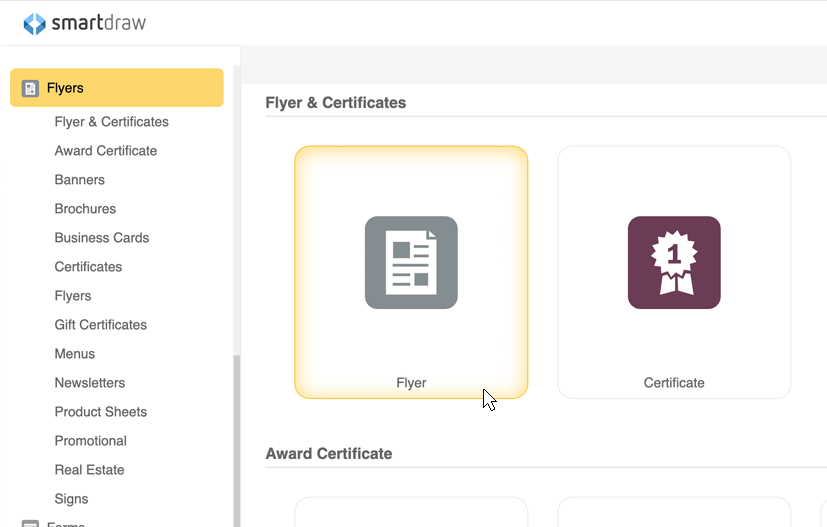 Email Flyer Template | Flyer Maker And Design Software Free Online App Download