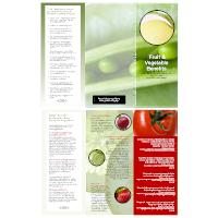 Healthy Eating Brochure