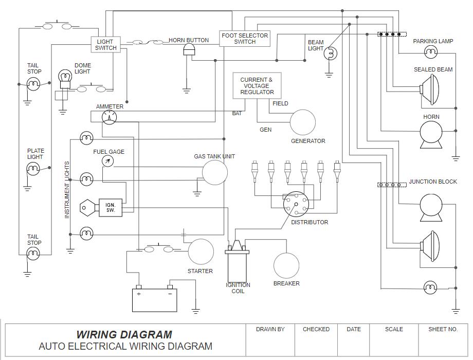 krank wiring diagram wiring diagram