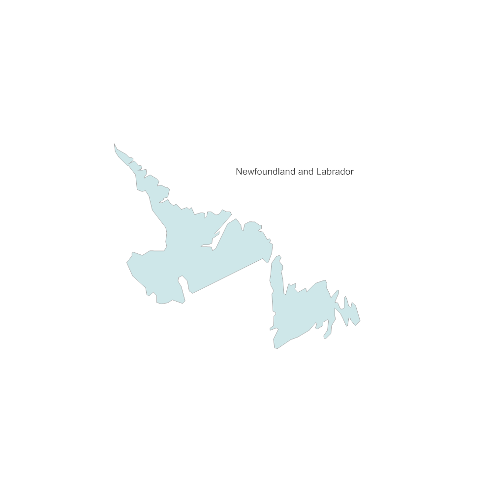 Example Image: Newfoundland and Labrador
