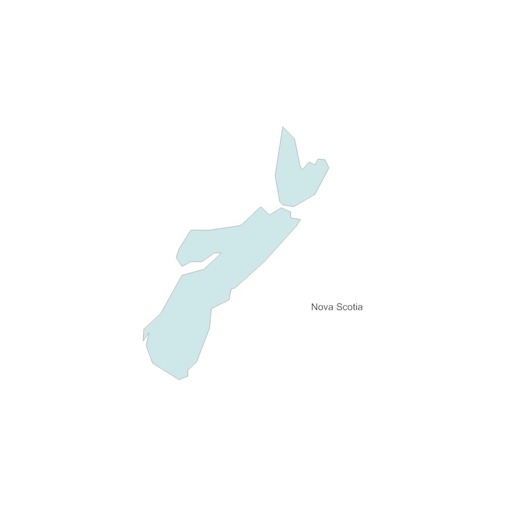 Example Image: Nova Scotia