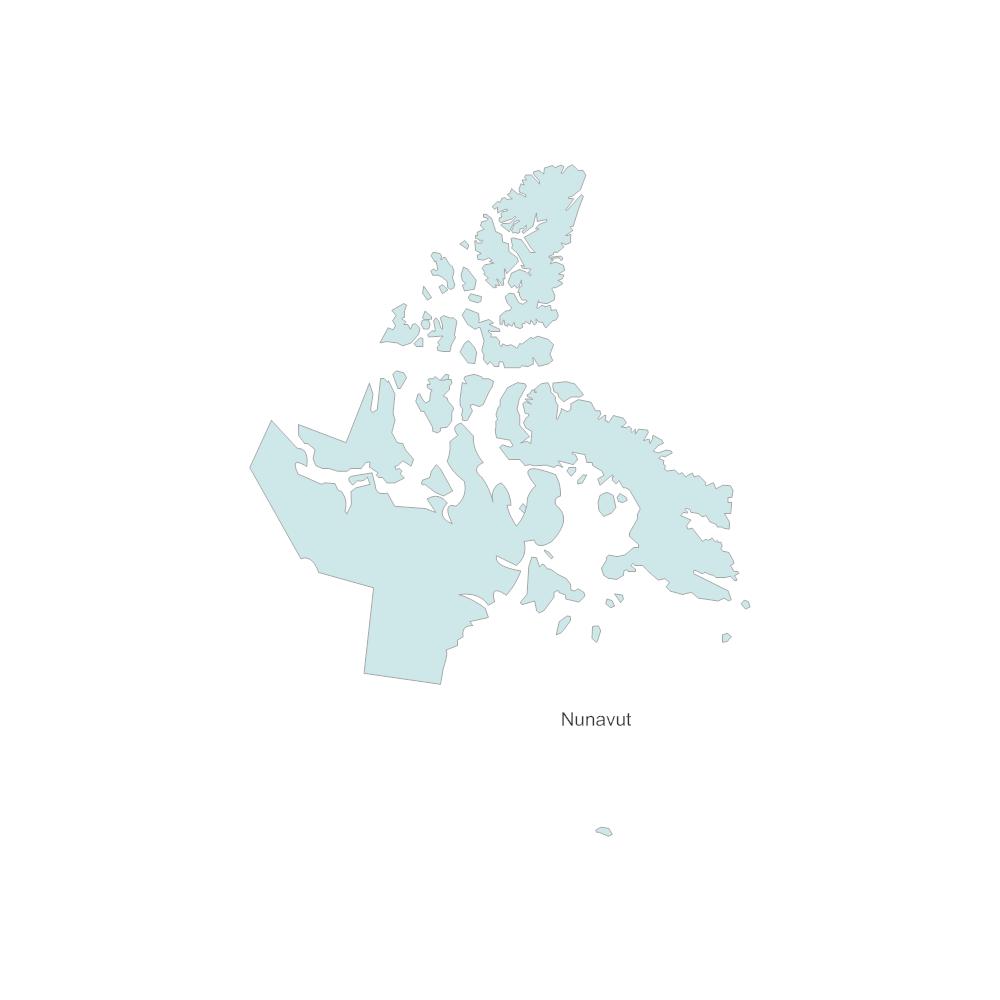 Example Image: Nunavut