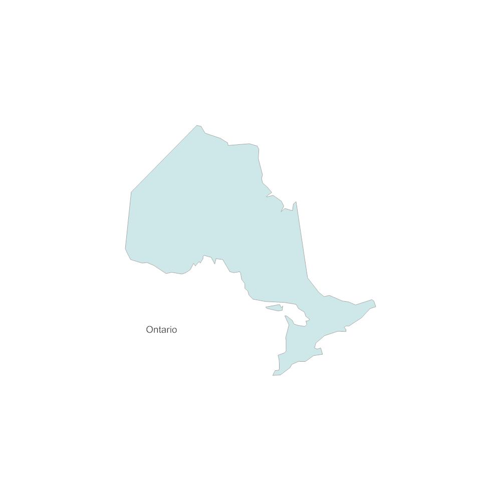 Example Image: Ontario