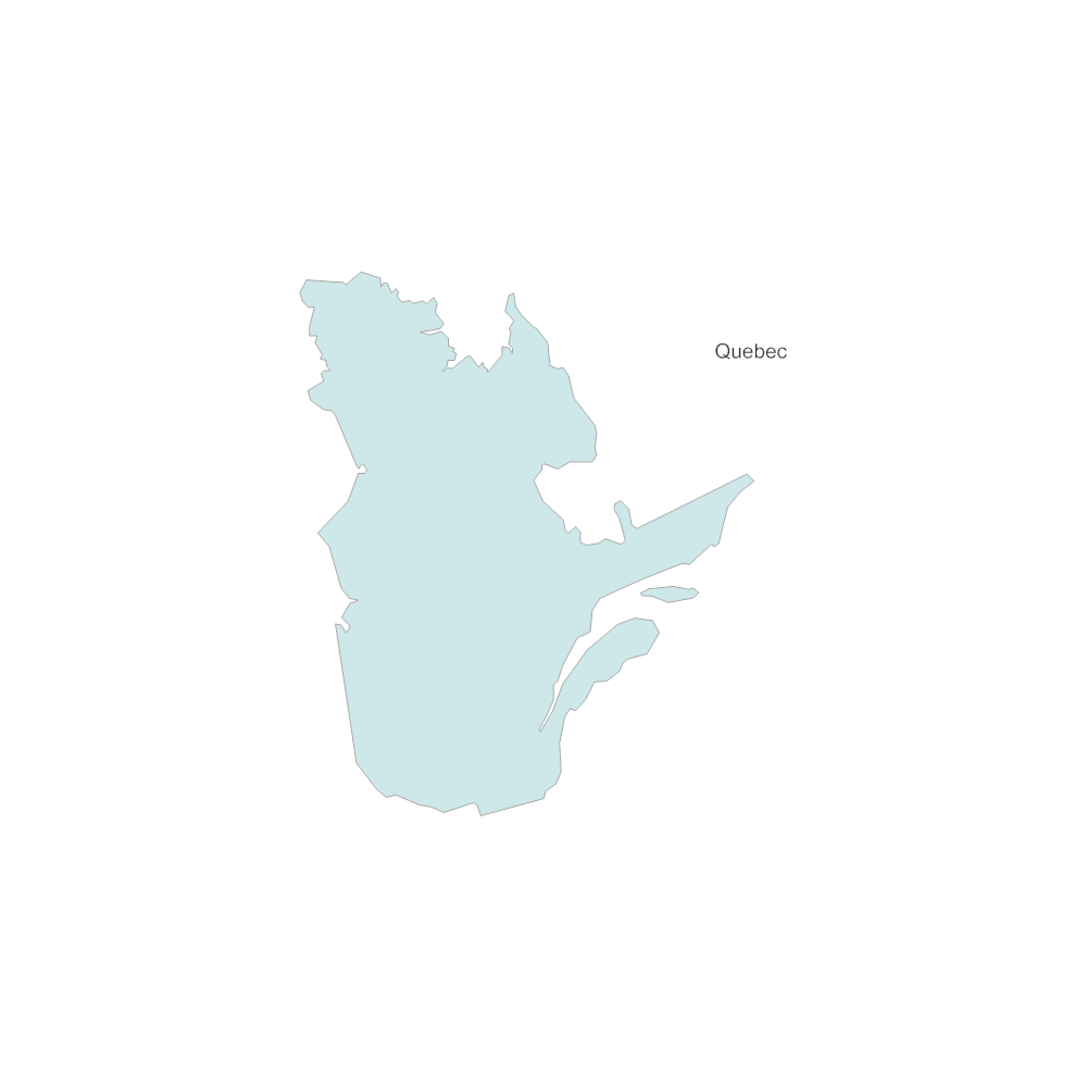 Example Image: Quebec
