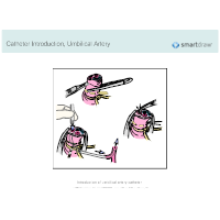 Catheter Introduction - Umbilical Artery