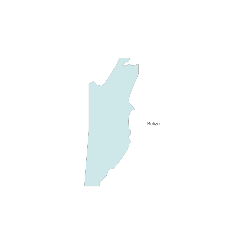 Example Image: Belize