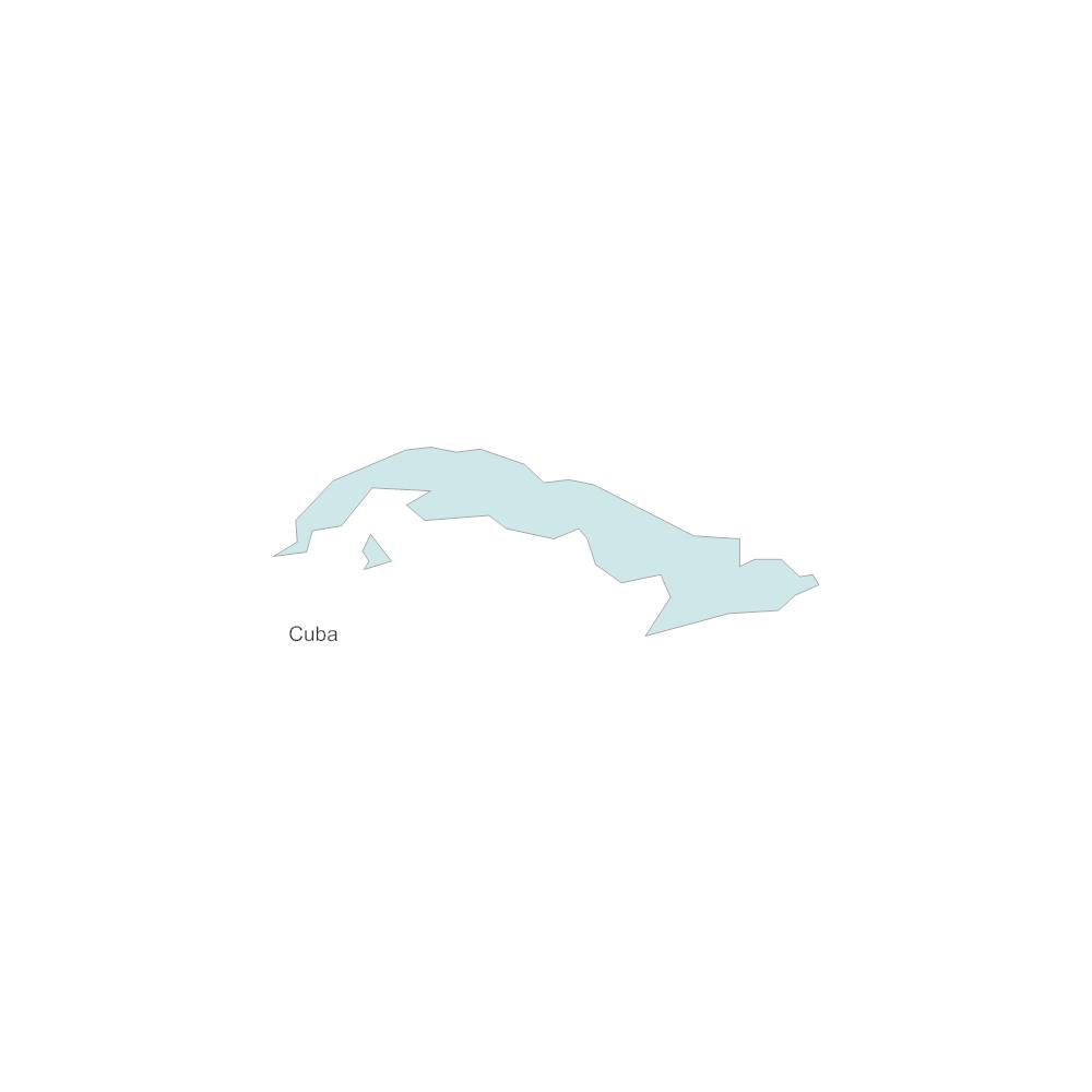 Example Image: Cuba
