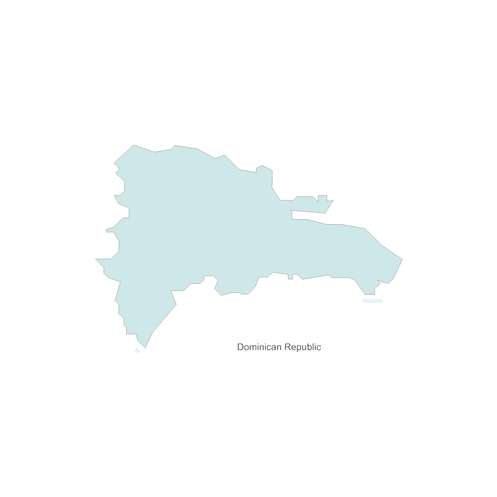 Example Image: Dominican Republic
