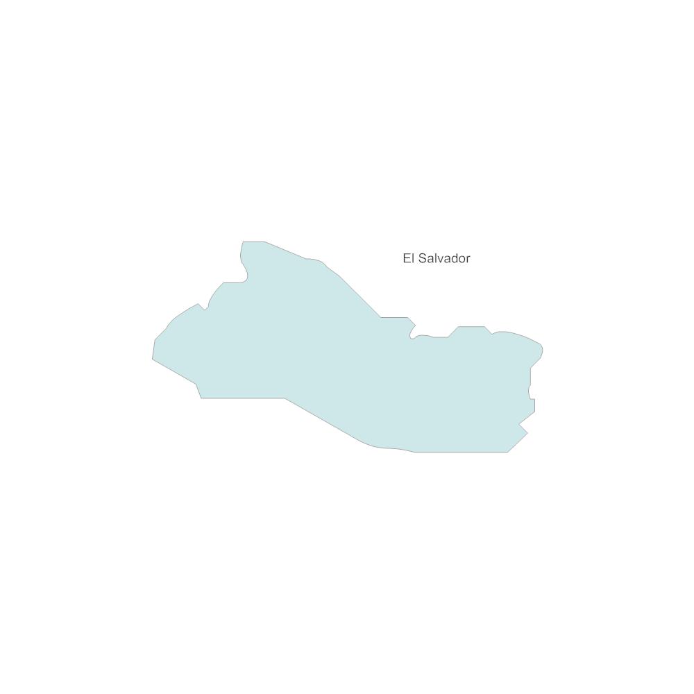 Example Image: El Salvador