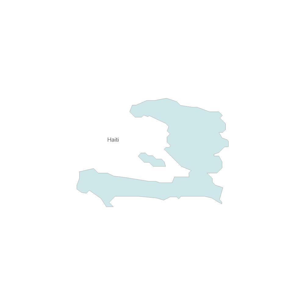 Example Image: Haiti