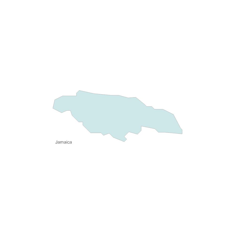 Example Image: Jamaica