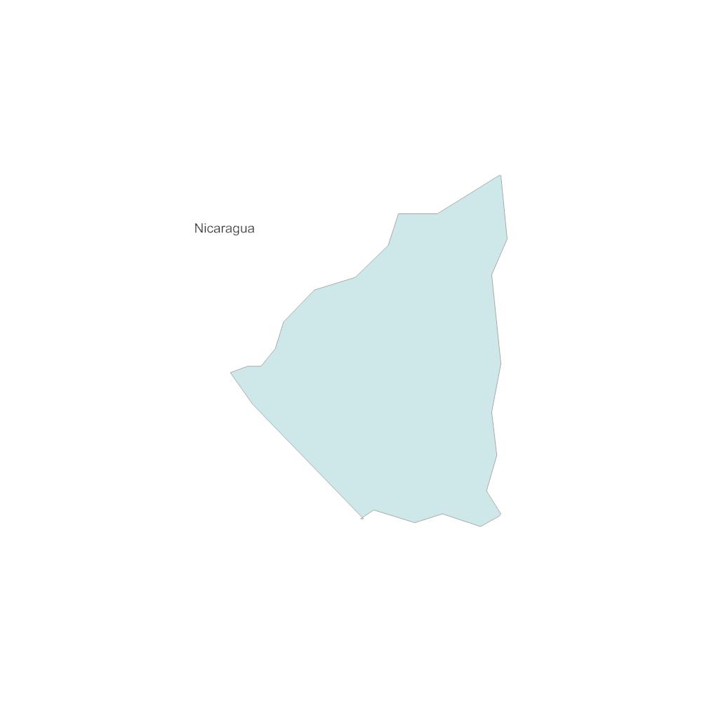 Example Image: Nicaragua