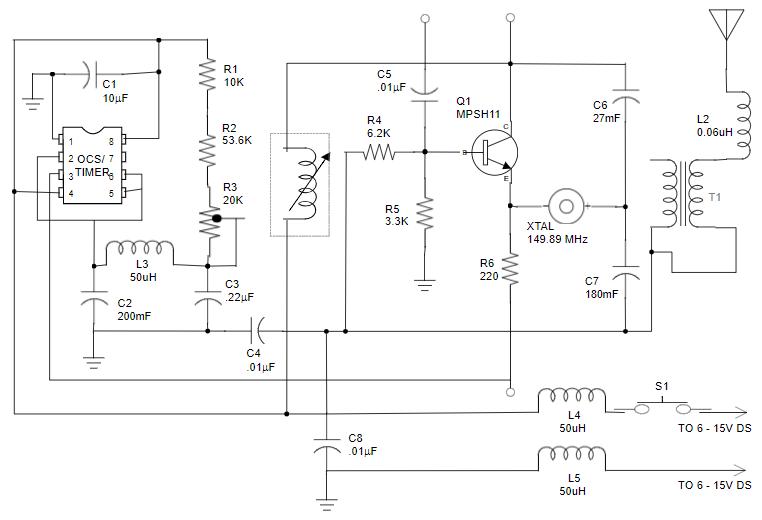 software de esquemas el ctricos rh smartdraw com diagramas de circuitos electricos en serie y paralelo diagramas de circuitos electricos online