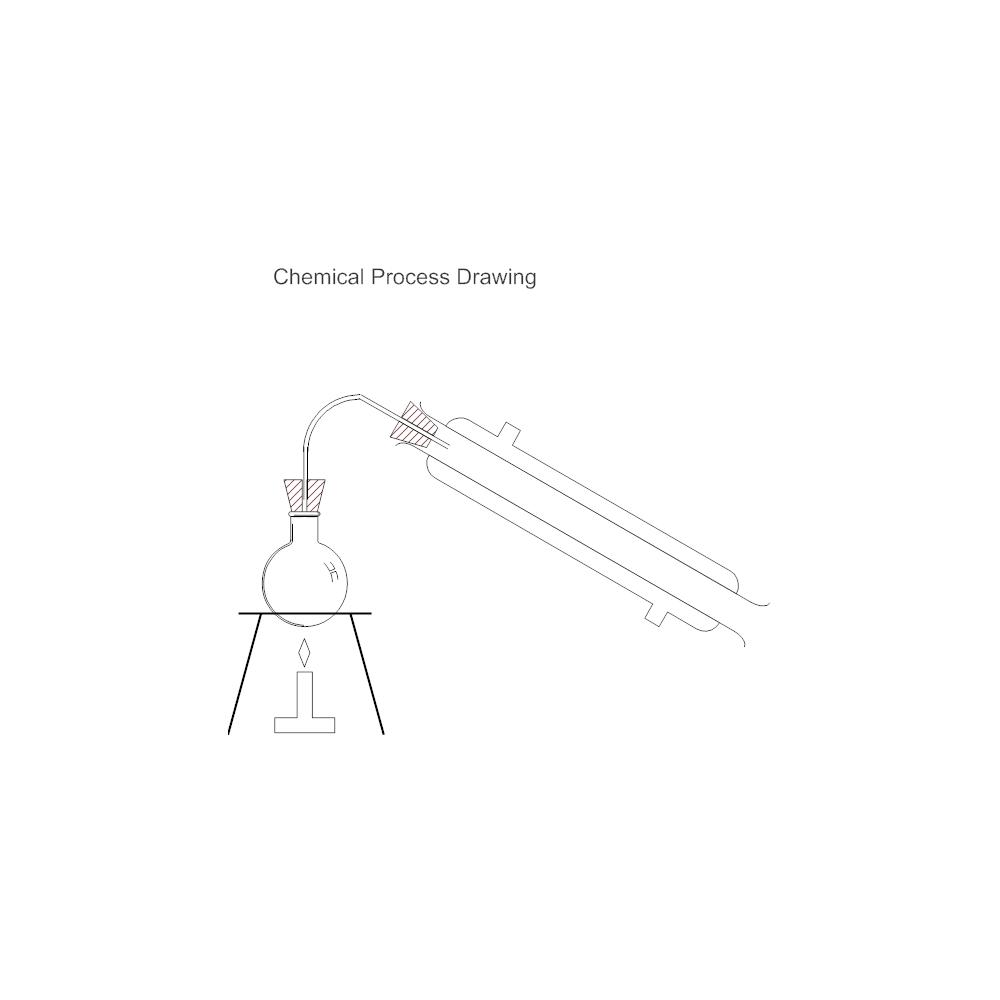 lab chemical process diagram. Black Bedroom Furniture Sets. Home Design Ideas