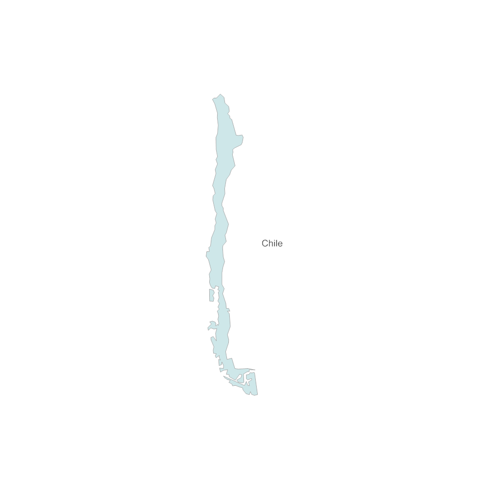 Example Image: Chile