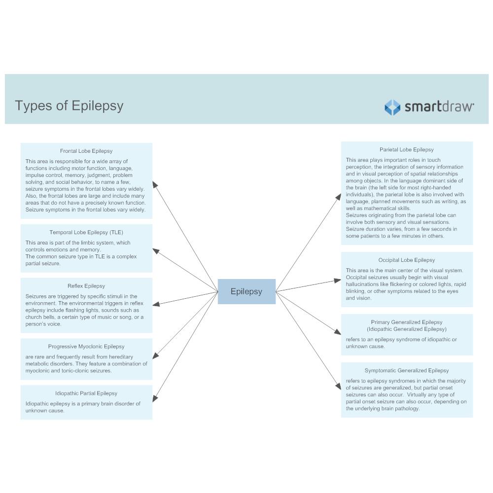 Example Image: Types of Epilepsy
