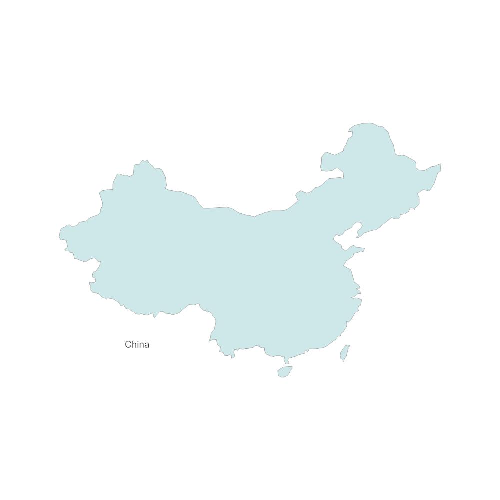 Example Image: China