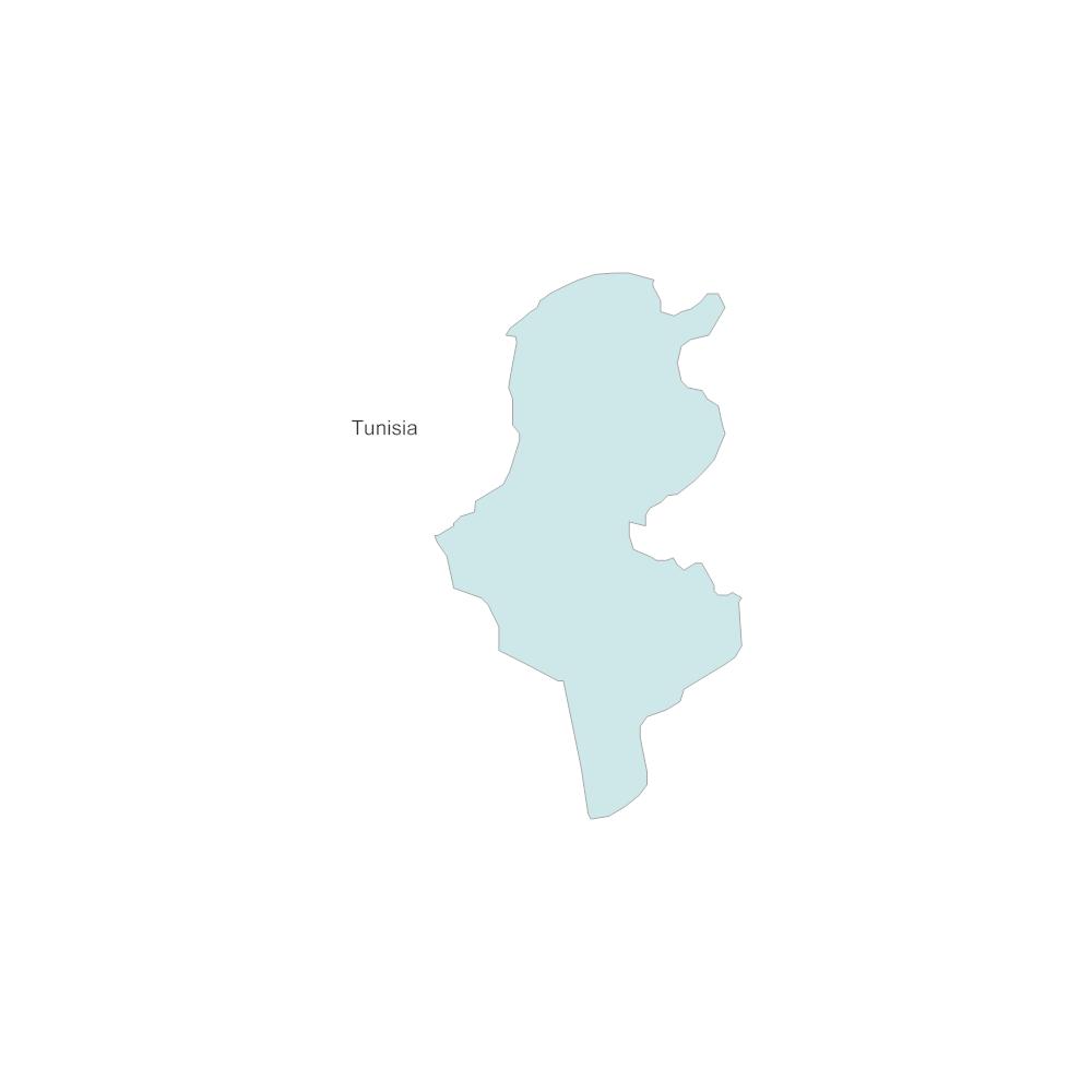 Example Image: Tunisia