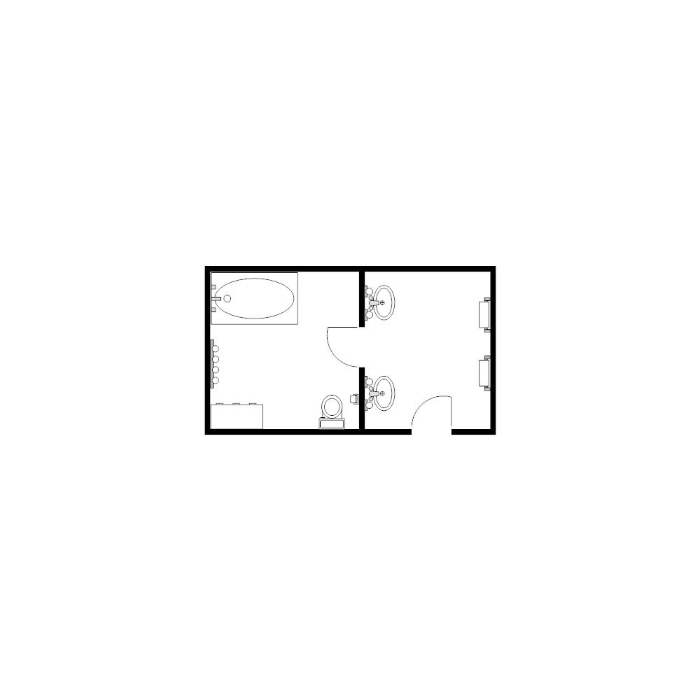 Example Image: Bathroom Design