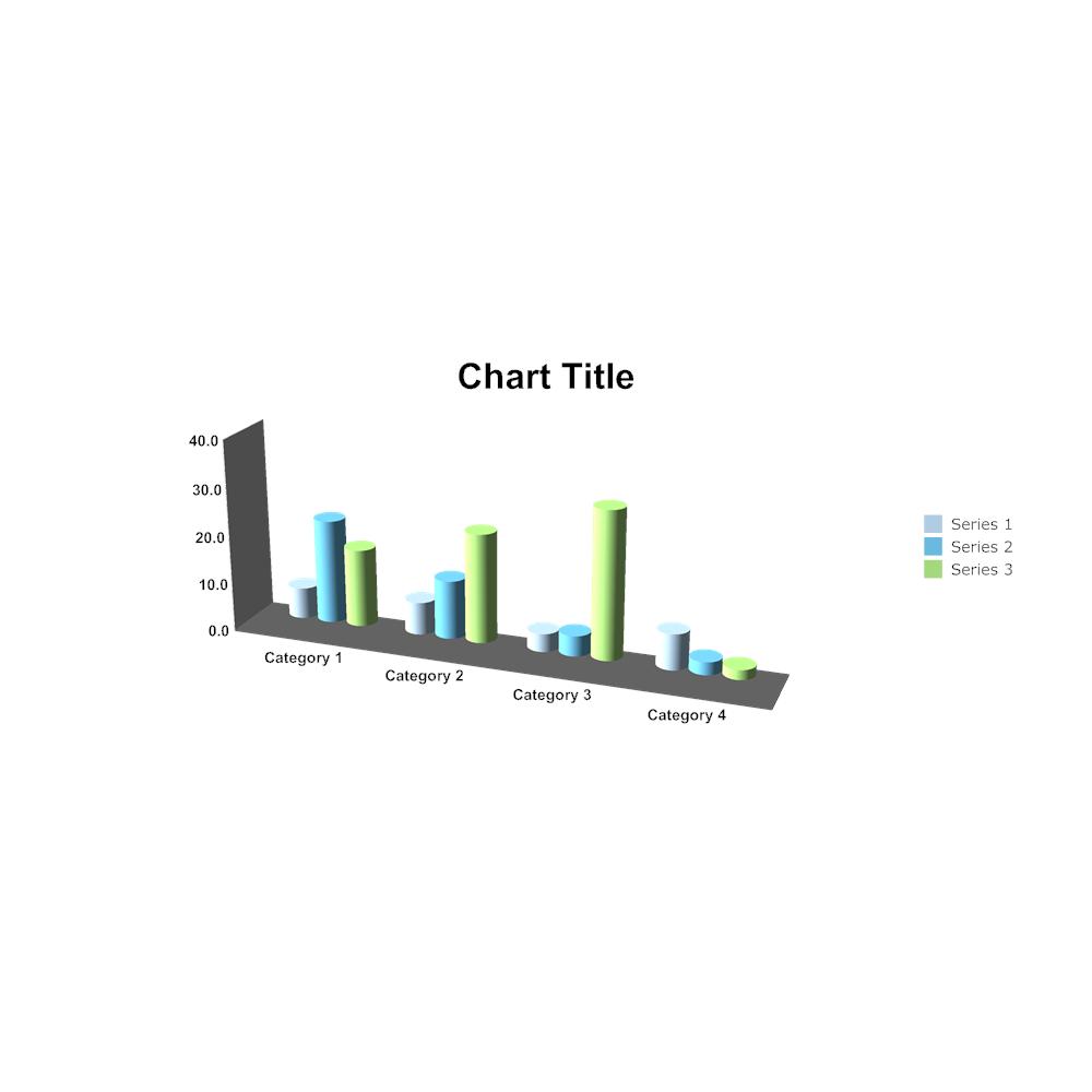 Example Image: 3D Bar Graph