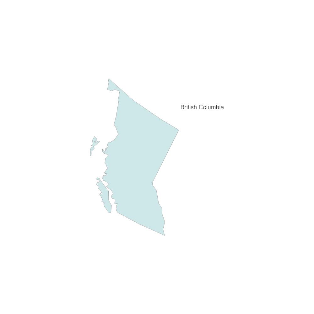 Example Image: British Columbia