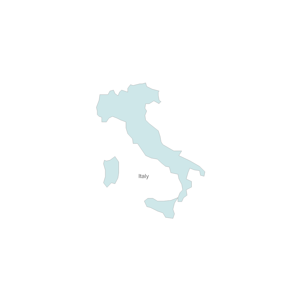 Example Image: Italy