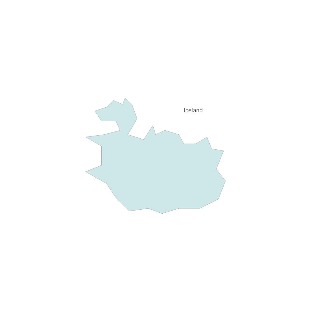 Example Image: Iceland