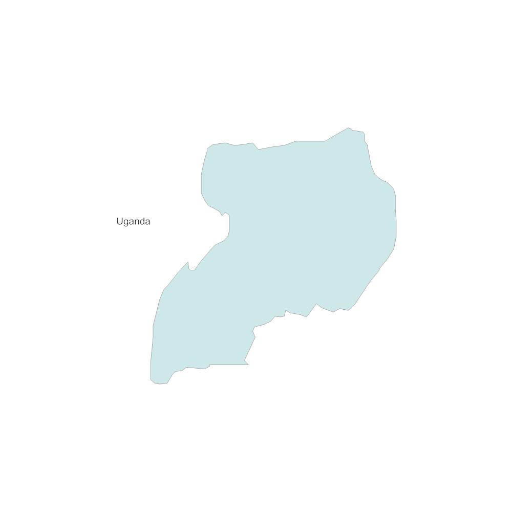 Example Image: Uganda