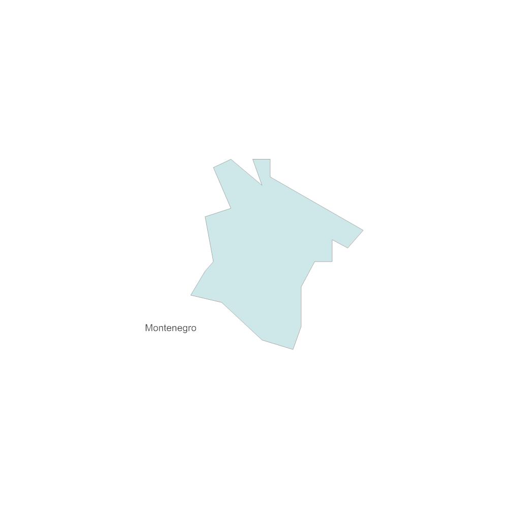 Example Image: Montenegro