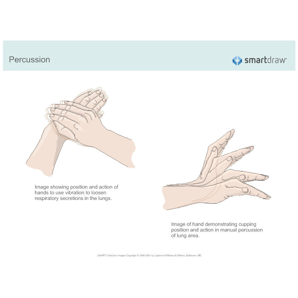 Example Image: Percussion 1