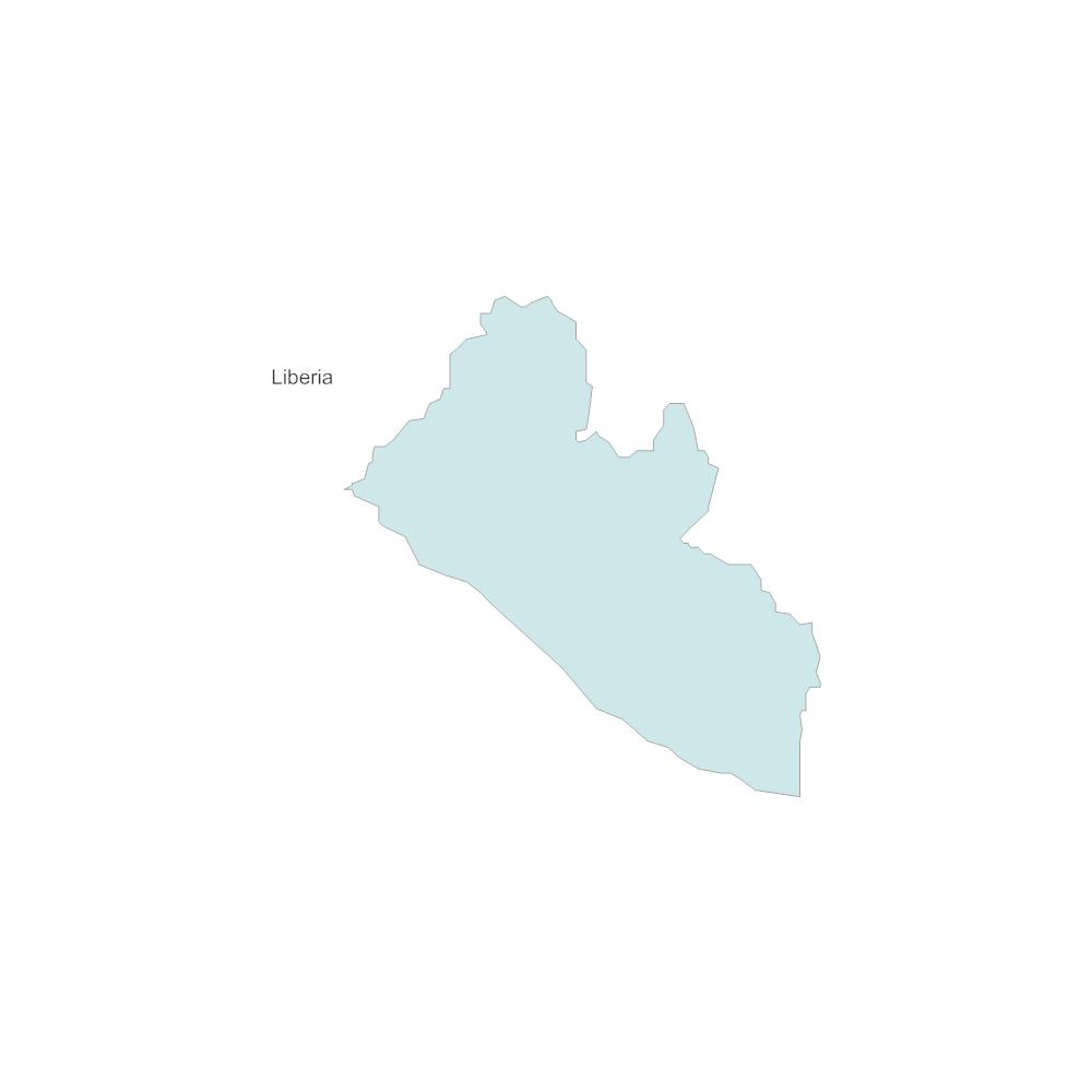 Example Image: Liberia