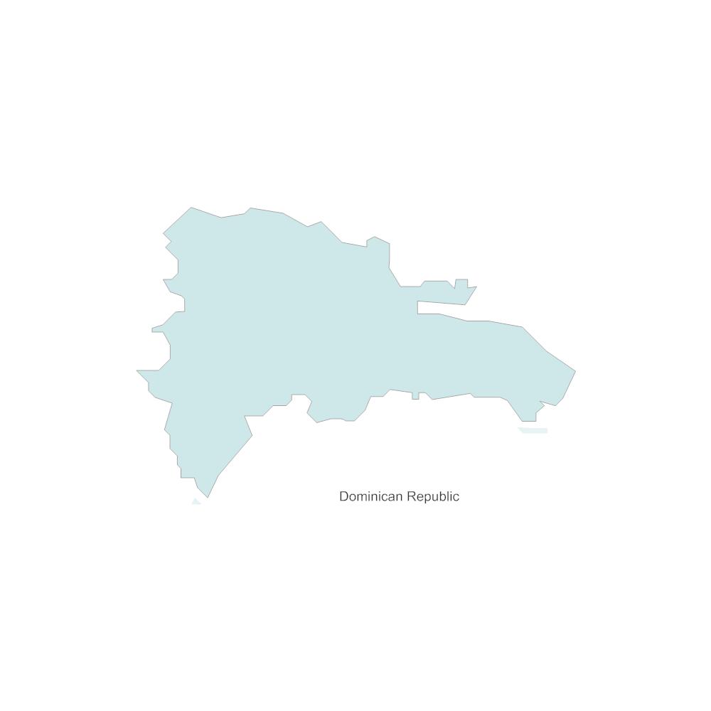 Example Image: Dominican Republic