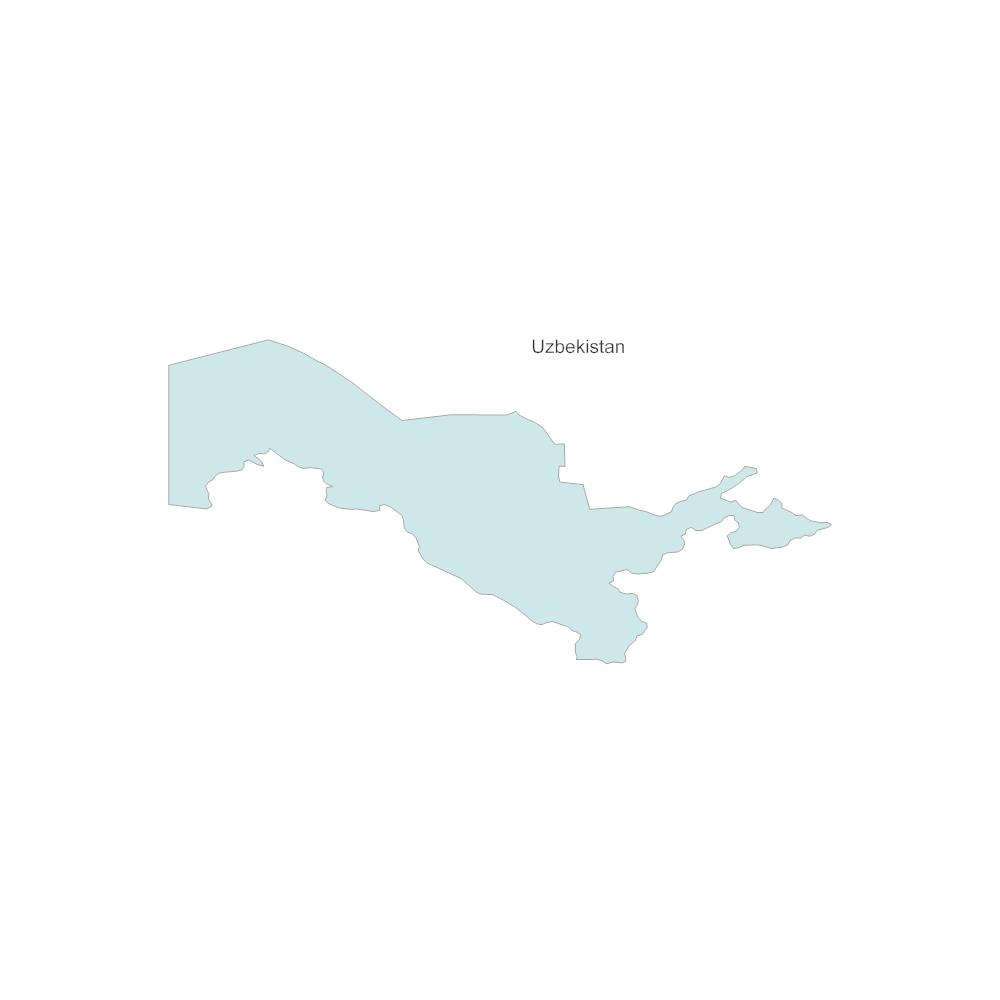 Example Image: Uzbekistan