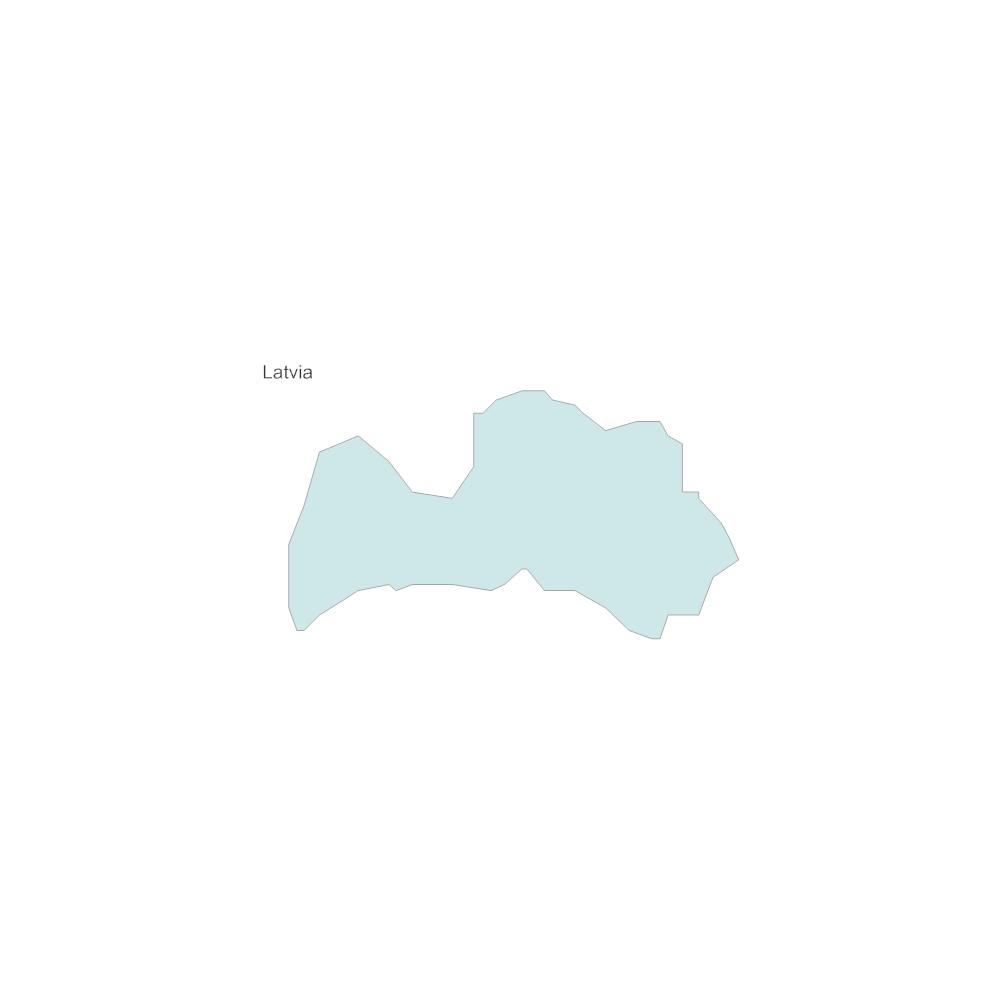 Example Image: Latvia