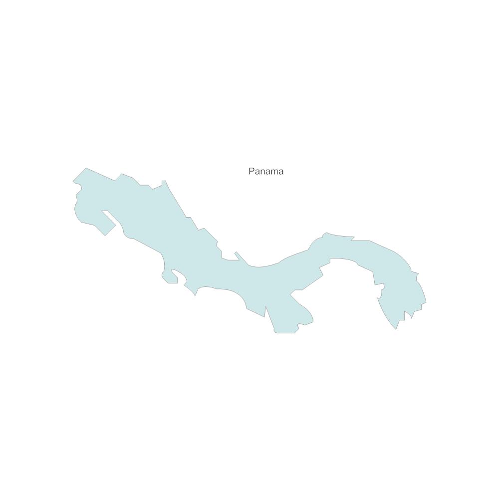 Example Image: Panama