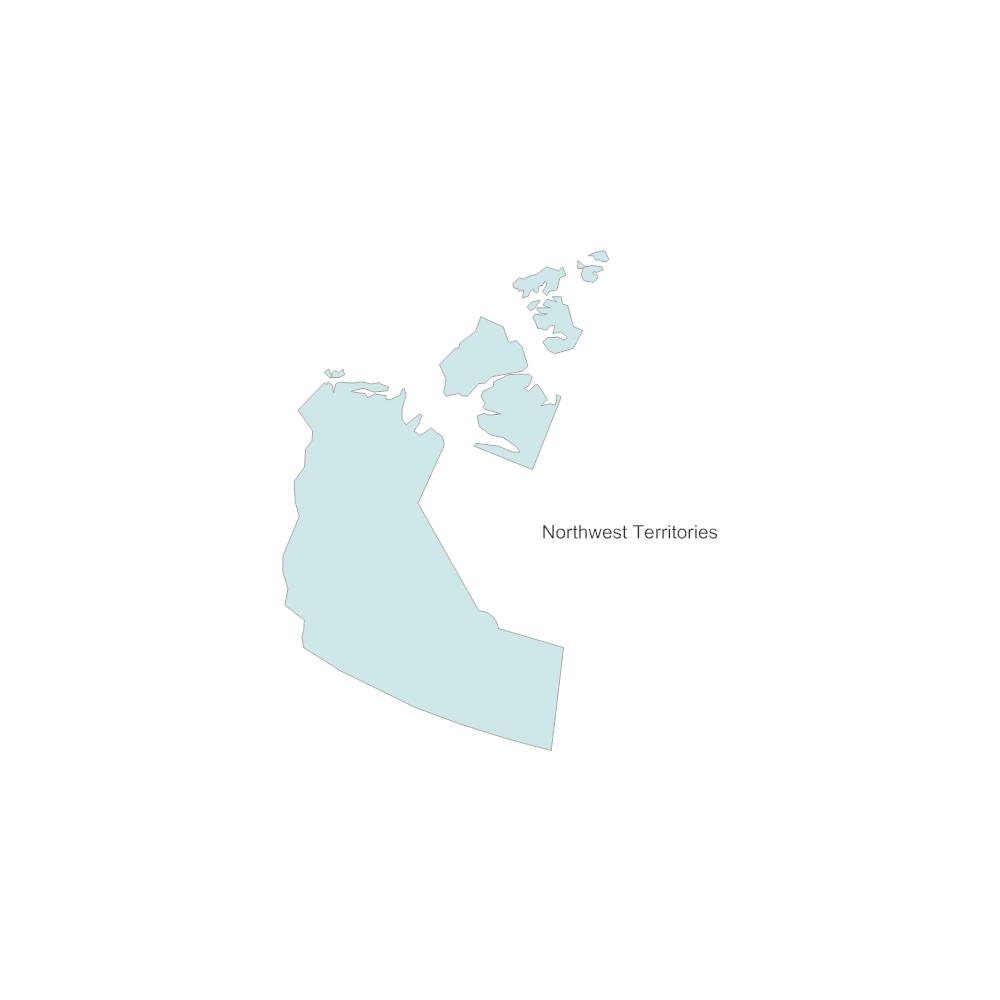 Example Image: Northwest Territories