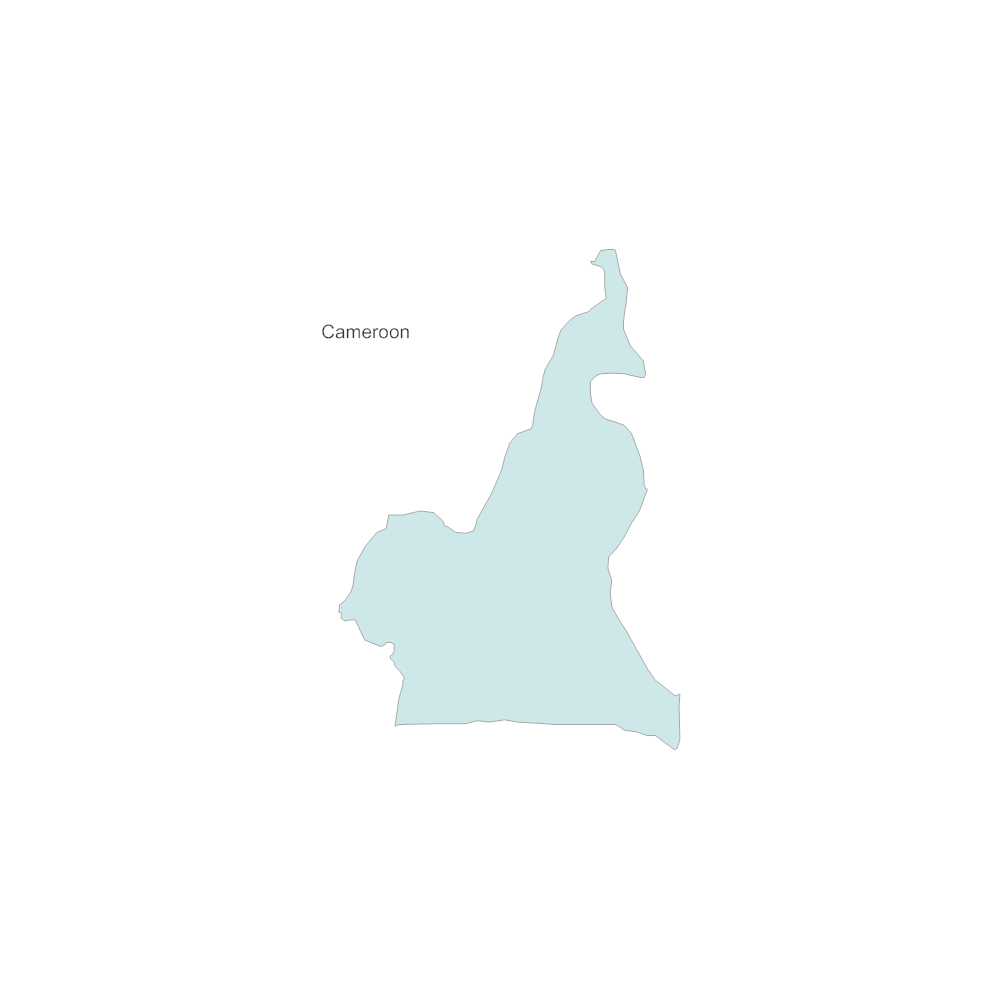 Example Image: Cameroon