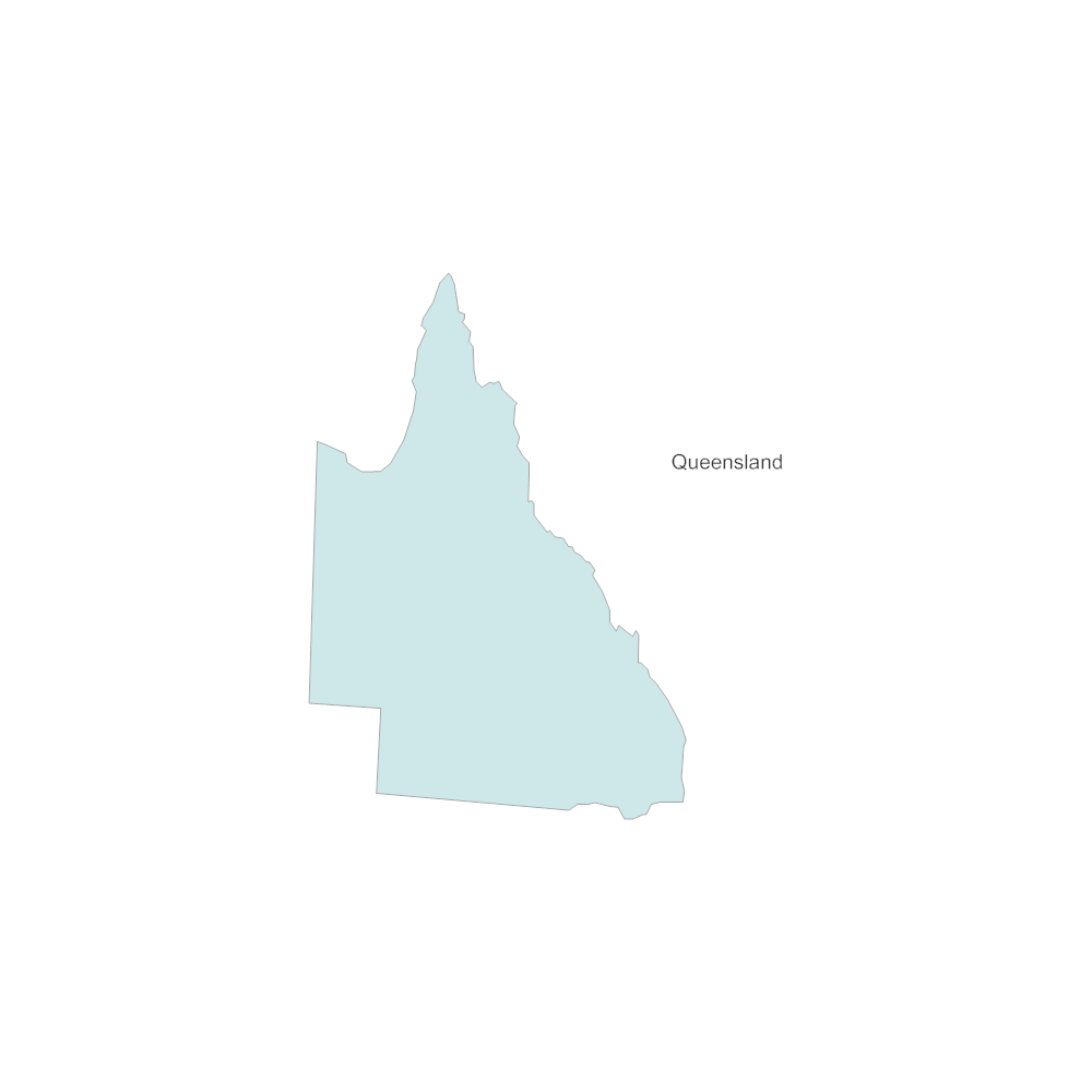 Example Image: Queensland