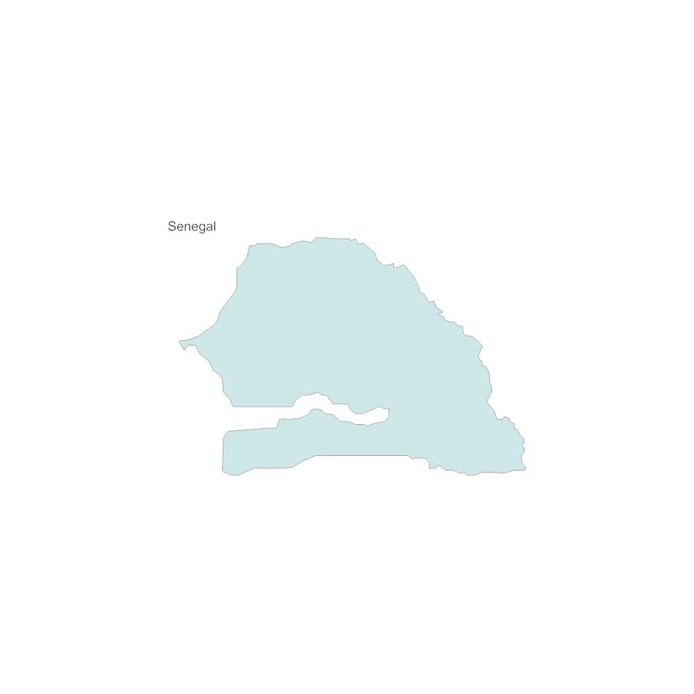 Example Image: Senegal