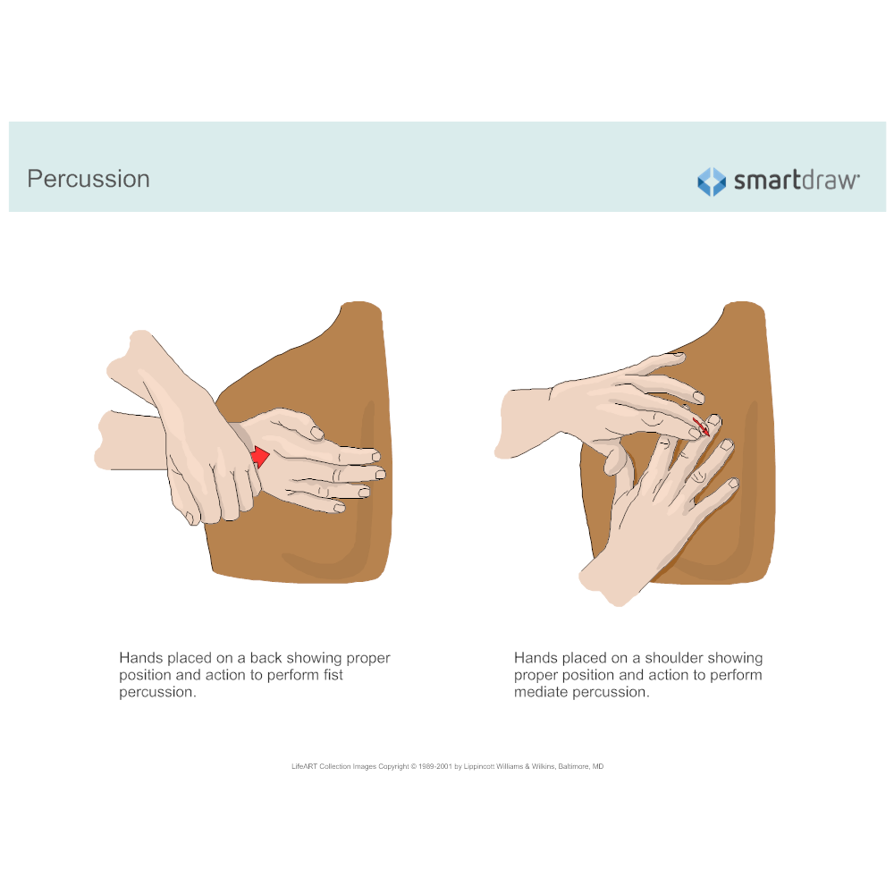 Example Image: Percussion 2