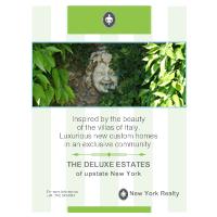 Community - Real Estate Flyer