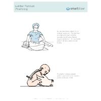 Lumbar Puncture - Positioning
