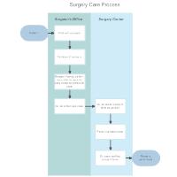 Surgery Care Process