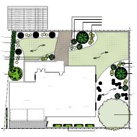 Landscape Design - 1