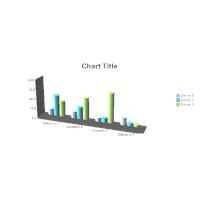 3D Bar Graph