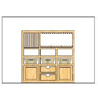 Cabinet Plan