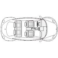 Beetle - 1 (Elevation View)