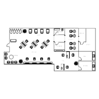 Salon Plan