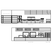 Restaurant Elevation