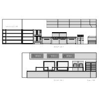 Restaurant Elevation